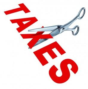 Taxes - Impôts - Fiscalité